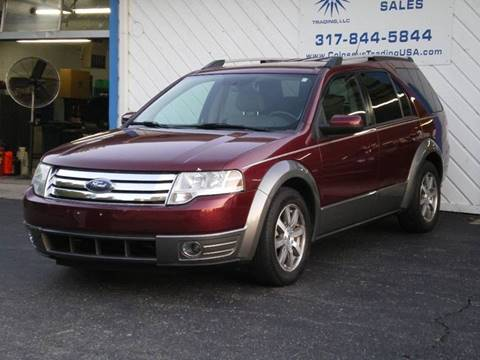 2008 Ford Taurus X for sale in Carmel, IN