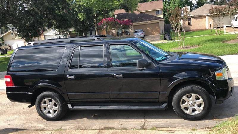 Ford Expedition El For Sale At Car Connection Usa In Houston Tx