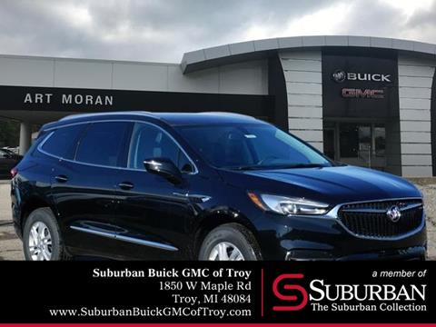 2019 Buick Enclave for sale in Troy, MI
