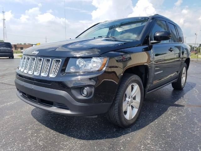 2014 Jeep Compass For Sale At City Of Firsts Auto In Kokomo IN
