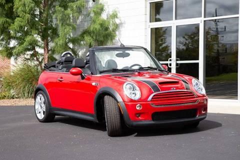 Mini Cooper Ann Arbor >> Mini Cooper For Sale In Ann Arbor Mi Titanium Motors