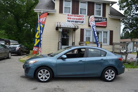 2011 Mazda MAZDA3 for sale in Waldorf, MD