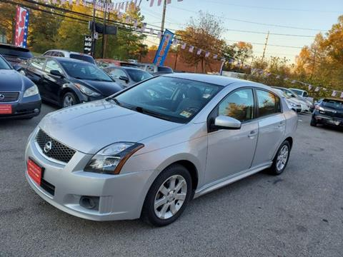 2011 Nissan Sentra for sale in Waldorf, MD