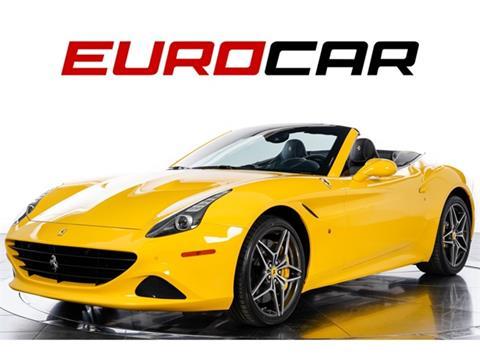 Ferrari For Sale In Costa Mesa Ca Carsforsale Com