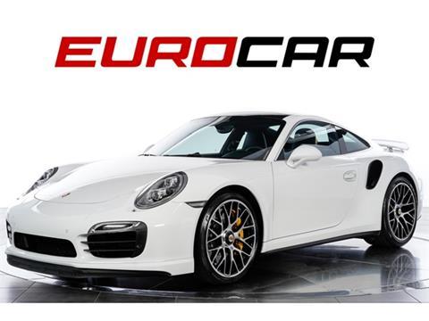 2015 Porsche 911 for sale in Costa Mesa, CA