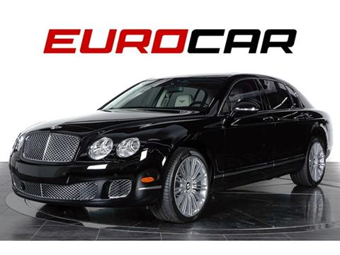 Bentley Continental For Sale In Costa Mesa Ca Carsforsale Com
