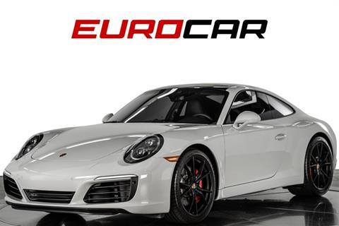 2019 Porsche 911 for sale in Costa Mesa, CA