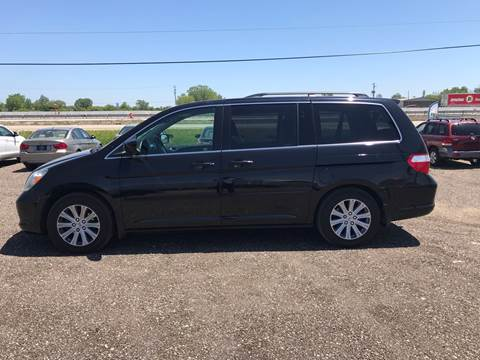 2006 Honda Odyssey for sale in Sturtevant, WI