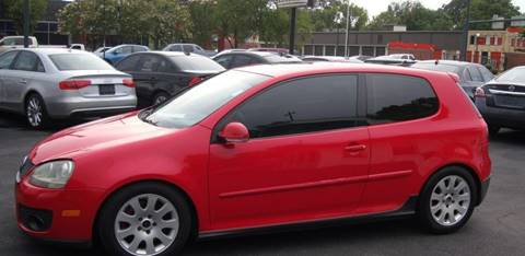 2009 Volkswagen GTI for sale at BWK of Columbia in Columbia SC