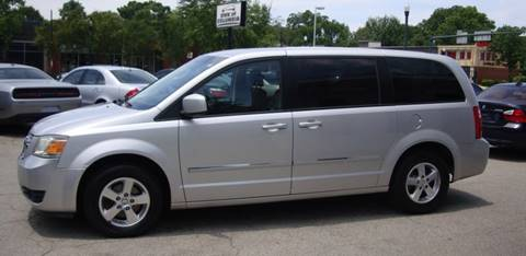 2008 Dodge Grand Caravan for sale at BWK of Columbia in Columbia SC