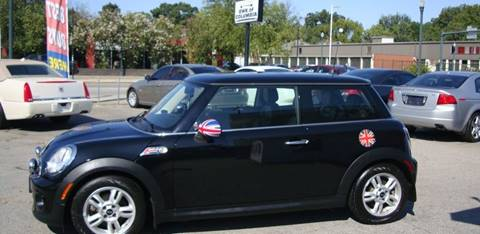 2013 MINI Hardtop for sale at BWK of Columbia in Columbia SC