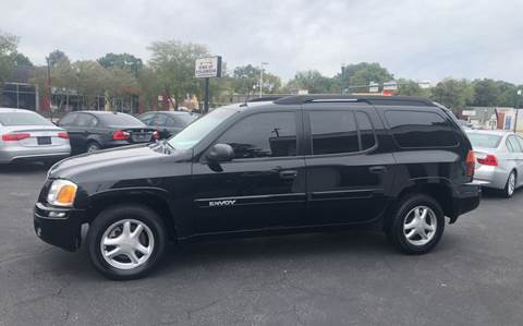 2005 GMC Envoy XL for sale at BWK of Columbia in Columbia SC