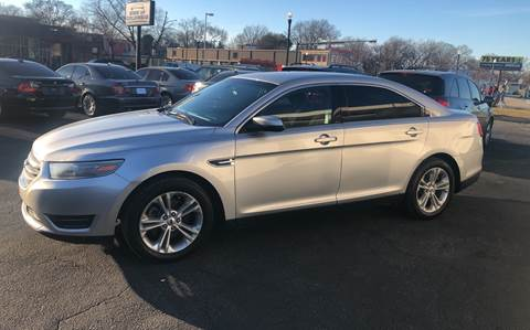 Cars For Sale In Columbia Sc >> 2013 Ford Taurus For Sale In Columbia Sc
