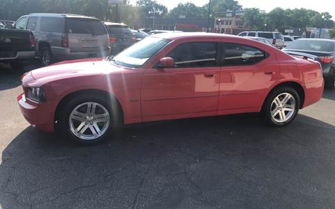 2007 Dodge Charger for sale at BWK of Columbia in Columbia SC