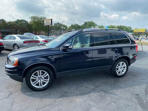 2011 Volvo XC90 for sale at BWK of Columbia in Columbia SC