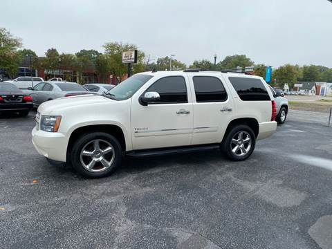 2011 Chevrolet Tahoe for sale at BWK of Columbia in Columbia SC