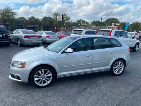 2013 Audi A3 for sale at BWK of Columbia in Columbia SC