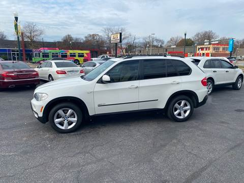 2010 BMW X5 for sale at BWK of Columbia in Columbia SC