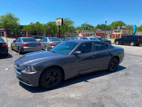 2014 Dodge Charger for sale at BWK of Columbia in Columbia SC