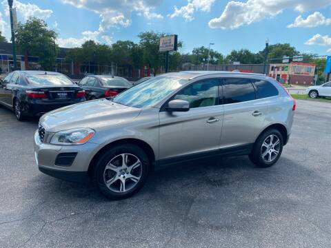 2013 Volvo XC60 for sale at BWK of Columbia in Columbia SC