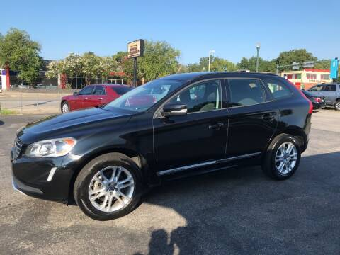 2015 Volvo XC60 for sale at BWK of Columbia in Columbia SC