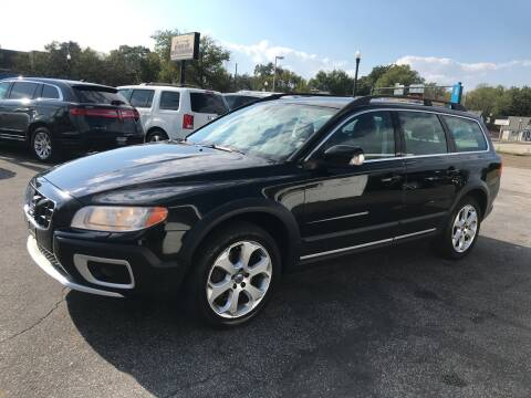 2011 Volvo XC70 for sale at BWK of Columbia in Columbia SC