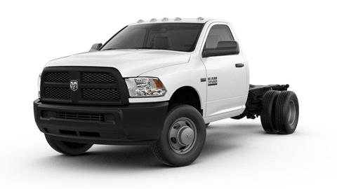 2018 RAM Ram Chassis 3500 for sale in Minden, LA