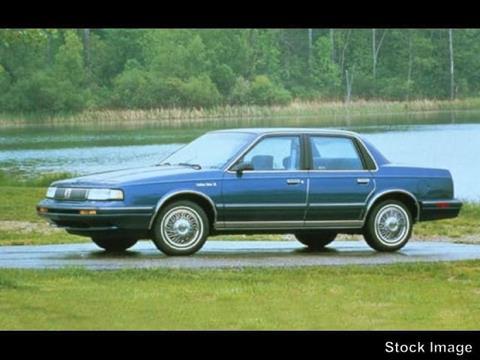 1995 Oldsmobile Ciera for sale in Minden, LA