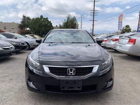 2009 Honda Accord for sale in Colton, CA