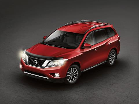 2016 Nissan Pathfinder for sale in Stuart, FL