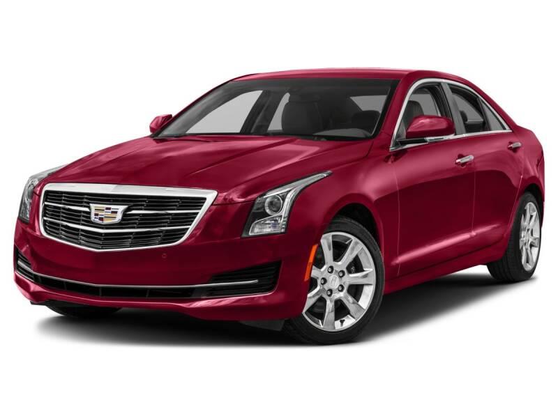2017 Cadillac ATS for sale at Infiniti Stuart in Stuart FL