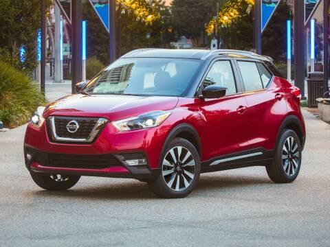2019 Nissan Kicks for sale at Infiniti Stuart in Stuart FL
