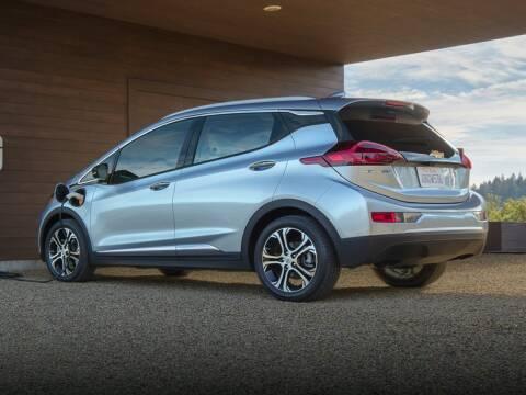 2017 Chevrolet Bolt EV for sale at Infiniti Stuart in Stuart FL