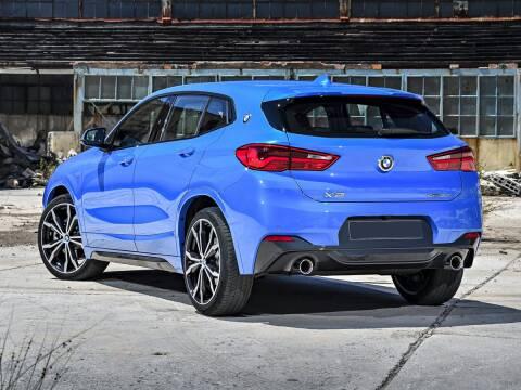 2019 BMW X2 for sale at Infiniti Stuart in Stuart FL