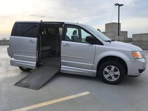 2010 Dodge Grand Caravan for sale in Houston, TX