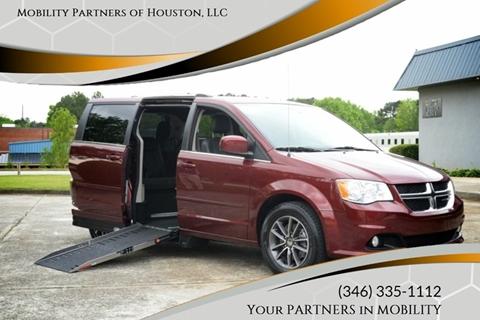2019 Dodge Grand Caravan for sale in Houston, TX