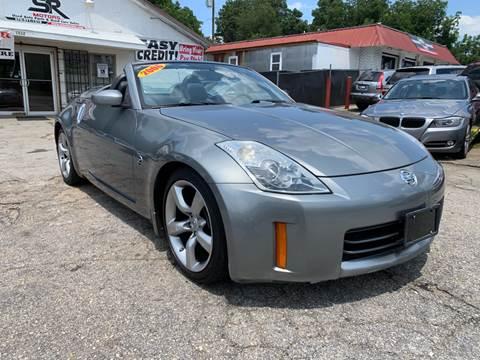Nissan Gainesville Ga >> 2006 Nissan 350z For Sale In Gainesville Ga