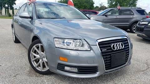 Audi A For Sale In Houston TX Carsforsalecom - Houston audi