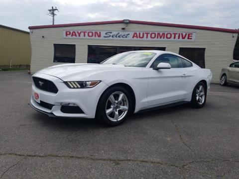 2015 Ford Mustang for sale in Heber Springs, AR