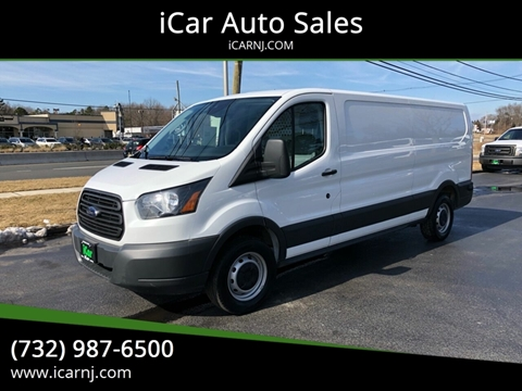 f52d91162c Used Ford Transit For Sale in New Jersey - Carsforsale.com®