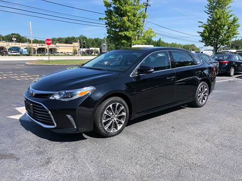 2018 Toyota Avalon for sale in Howell, NJ