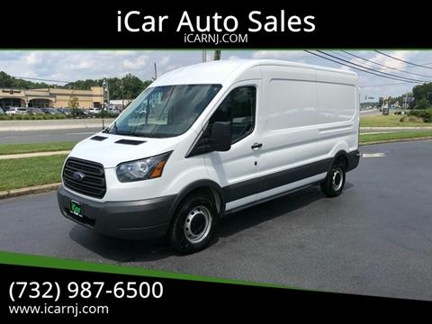 Cargo Van For Sale in Howell, NJ - iCar Auto Sales