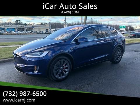 Tesla Model X For Sale In Howell Nj Icar Auto Sales
