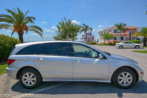 2006 Mercedes Benz R Class For Sale In Fort Myers, FL