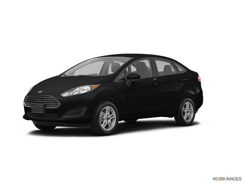 2018 Ford Fiesta for sale in Rice Lake, WI