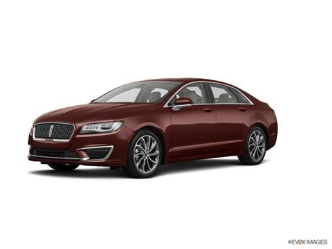 2019 Lincoln MKZ Hybrid for sale in Rice Lake, WI