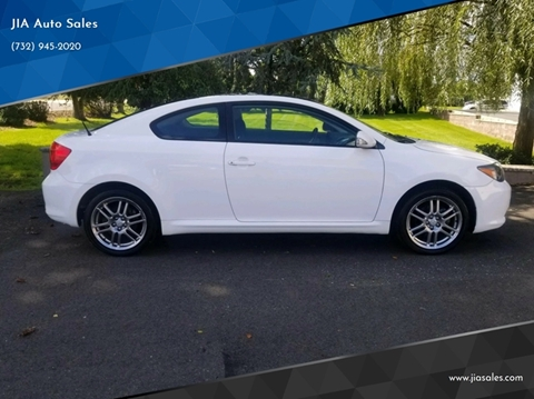 2006 Scion tC for sale at JIA Auto Sales in Port Monmouth NJ