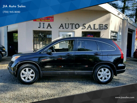2008 Honda CR-V for sale at JIA Auto Sales in Port Monmouth NJ