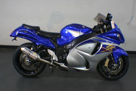 2015 Suzuki Hayabusa for sale in Columbus, OH
