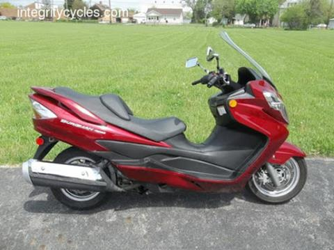 2008 Suzuki Burgman for sale in Columbus, OH